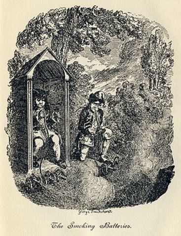 The Life and Opinions of Tristram Shandy, Gentleman by Laurence Stern