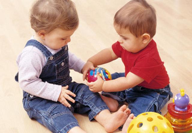 Toddlerhood - Relationships