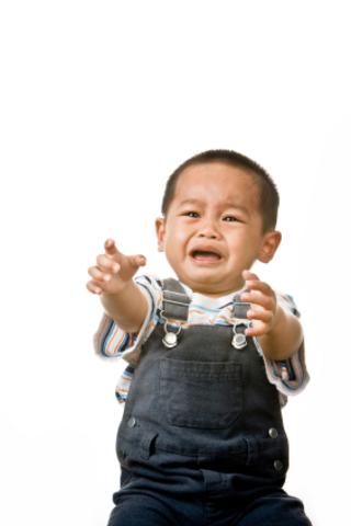 Toddlerhood - Attachment