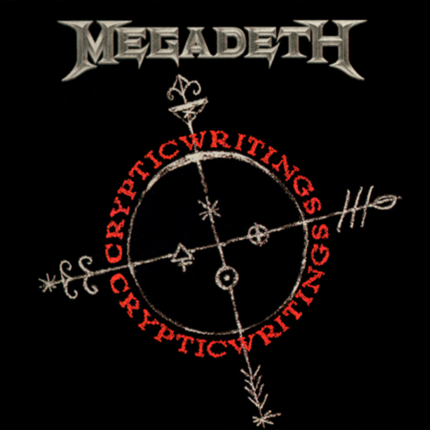 Cryptic Writings (7mo album)