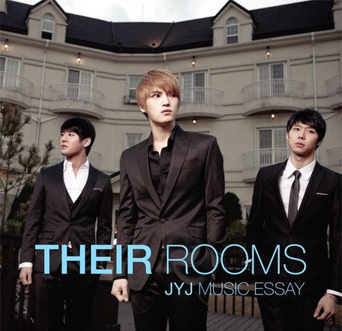 Their Rooms, Our Story