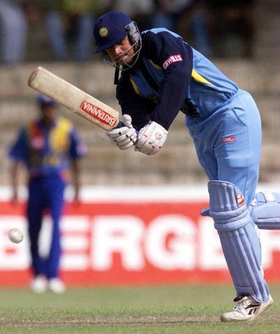 ODI Debut against Sri Lanka