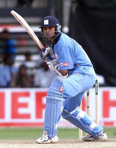 First ODI Century