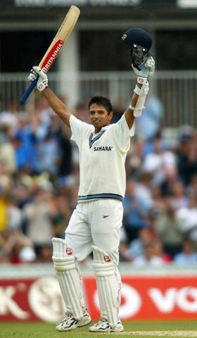 Becomes First Cricketer to score a Century in All Test Playing Nations