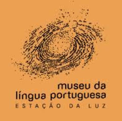 Inauguração do Museu da Língua Portuguesa,