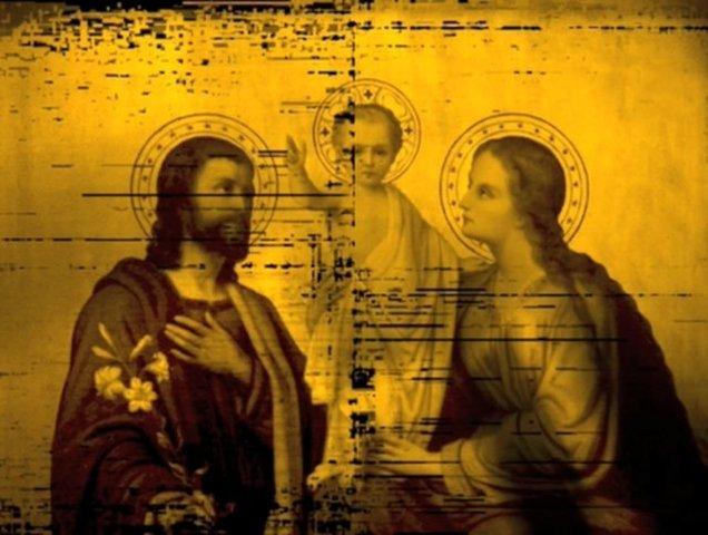Magnificat for chorus