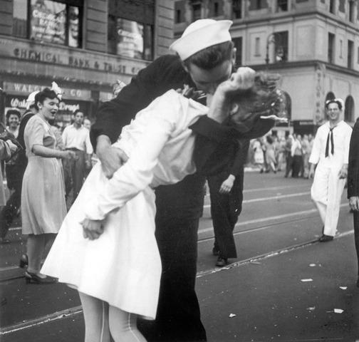 World War II Ended