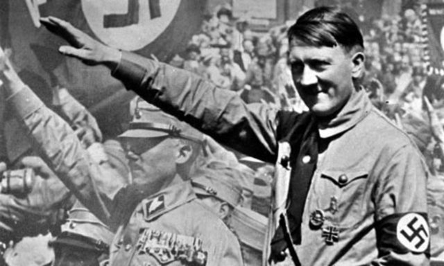 Appointment Of Adolf Hitler