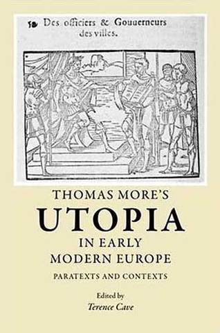 Thomas More's Utopia is published.