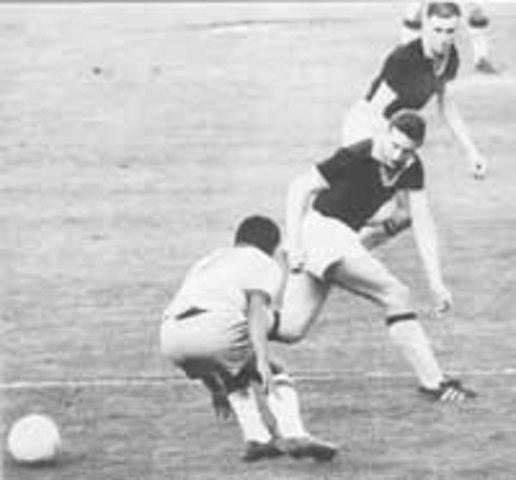 Copa Mundial de Fútbol de 1974