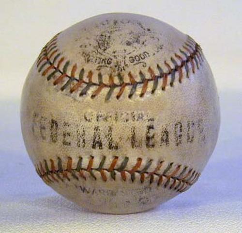 Federal League Baseball