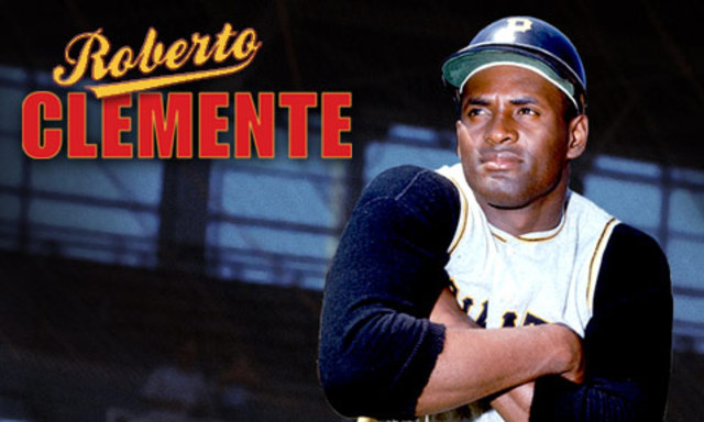 The First Latino to win a World Series