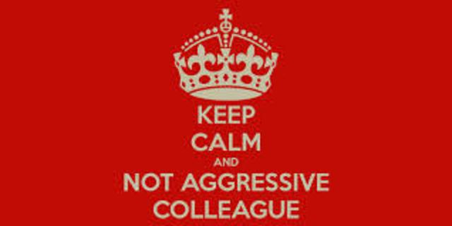 Non aggressive start