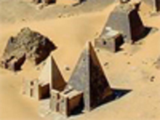 The Turko-Egyptian rule of Sudan