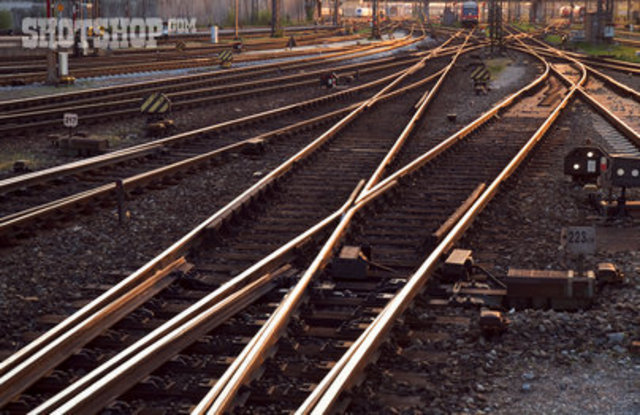 Europa: Abkommen internationale Eisenbahnachsen