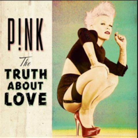 Release of Pink's Sixth album