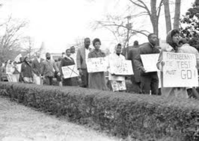 The Voting Rights