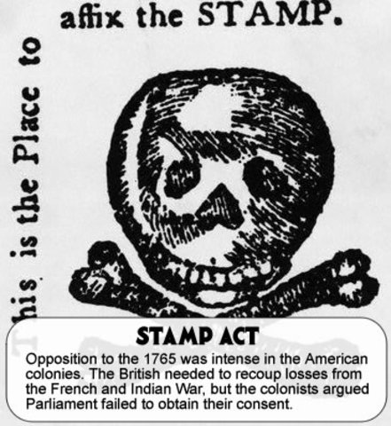 Stamp Act (Part 2)