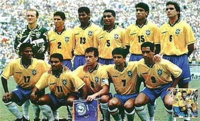 Copa Mundial de Fútbol de 1994