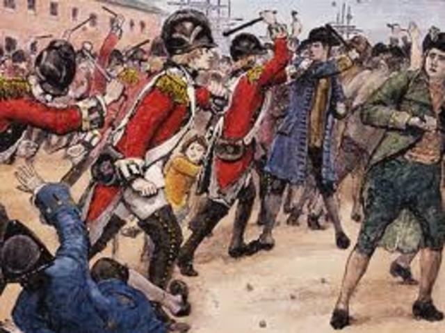 Boston Massacre (Part 3)
