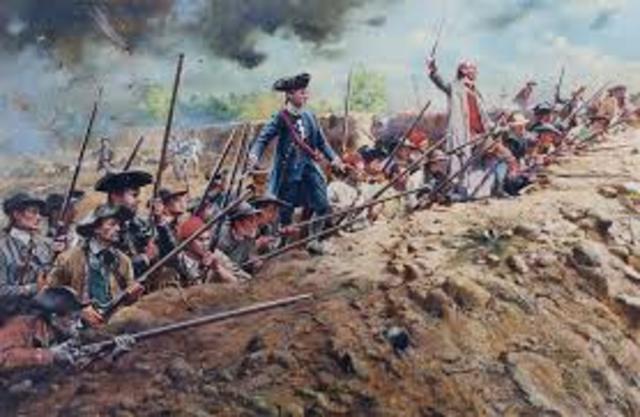 Bunker Hill (Part 3)