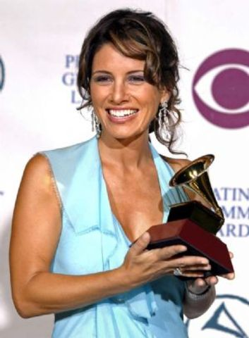Premio Grammy Latino