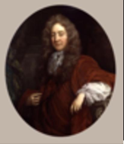 Sir Josiah Child