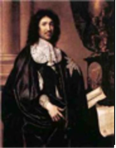 Enrique de Frimaria