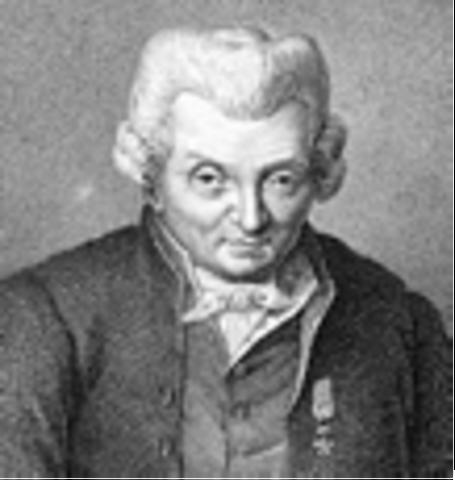 André Morellet