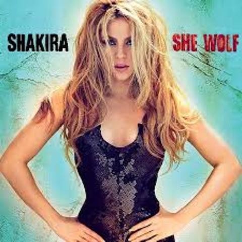 She Wolf - Loba