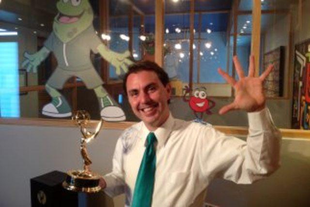 Ganadores del Emmy