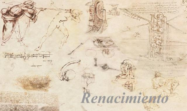 Inicio del Renacimiento