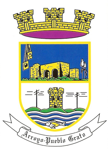 escudo de arroyo