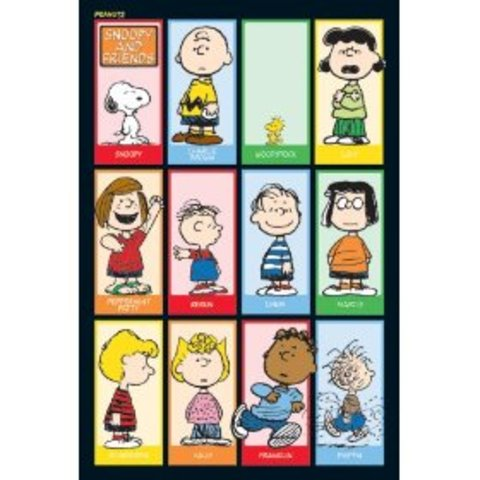 Made By Charles  M. Schulz