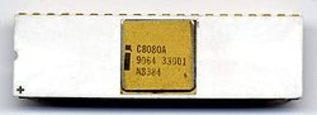 Microprocessador 8080