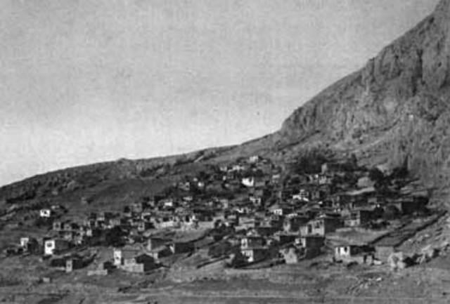 Kastri village takes over Delphi