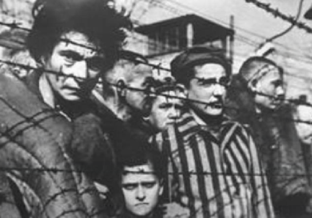 Deportation of more than 65,000 Jews