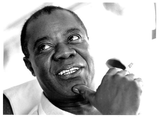 Louis Armstrong's Death