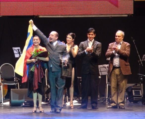 campeonato Buenos Aires