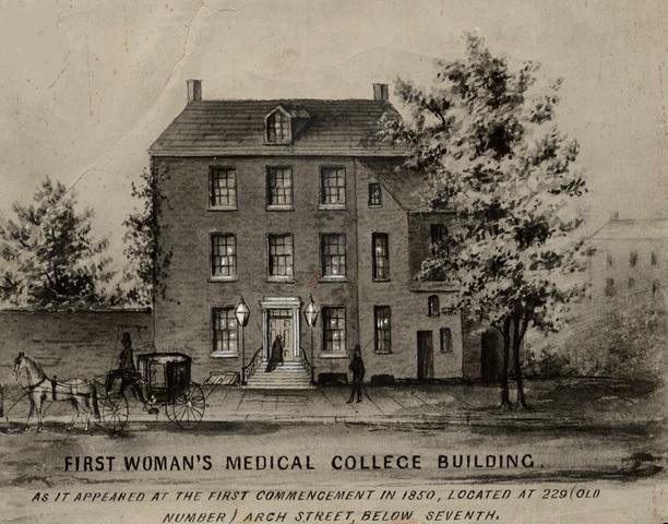 Female Medical College