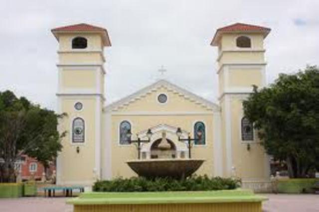 Fundacion de Lajas