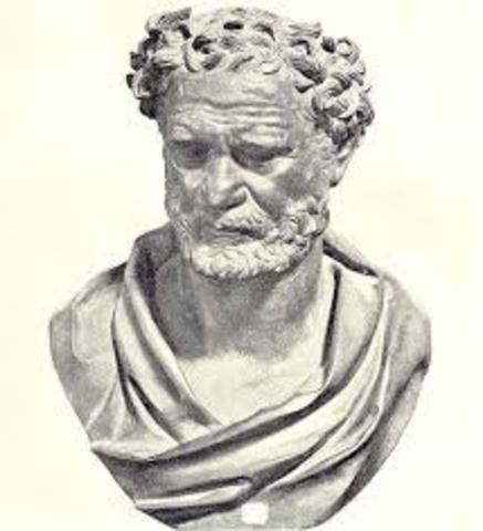 Demcritus