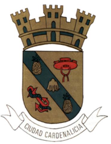 Escudo de de Lajas