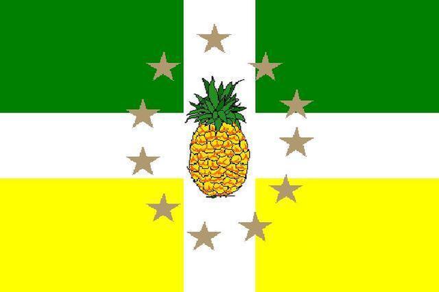 Bandera de Lajas