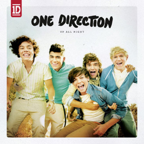 one directions first single was released!