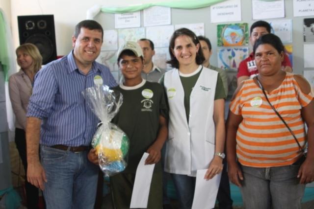 MEIO AMBIENTE É TEMA DE CONCURSO LITERÁRIO ENTRE ALUNOS DE SÃO MIGUEL DO IGUAÇU