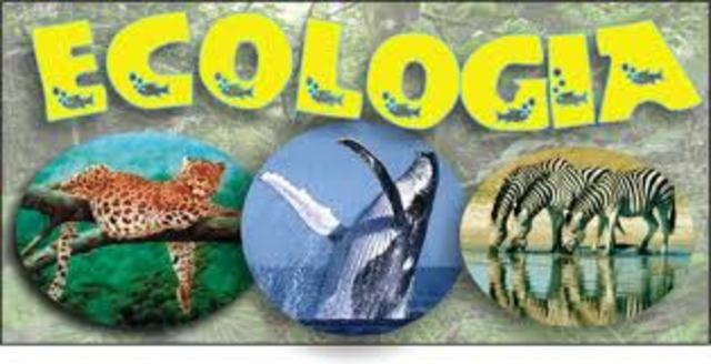 Término Ecología