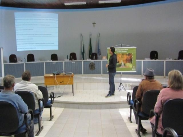 NOVO PROGRAMA DE EDUCAÇÃO AMBIENTAL PARA AS COLÔNIAS E ASSOCIAÇÕES DE PESCA DA BP 3
