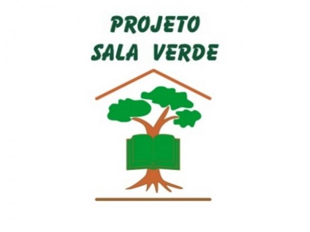 PROJETO SALA VERDE NAS ONDAS DO RIO IGUAÇU É APROVADO PELO DEPARTAMENTO DE EDUCAÇÃO AMBIENTAL DO MMA