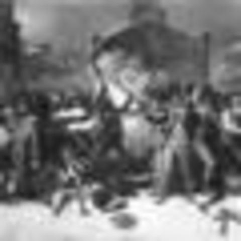 Boston Massacre (Part 1)